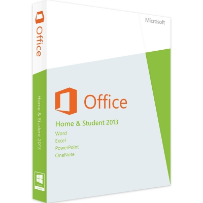 Microsoft Office 2013 Home and Student | für Windows