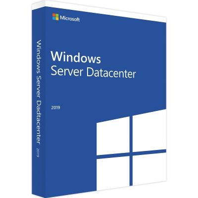 Microsoft Windows Server 2019 Datacenter (16 Core)