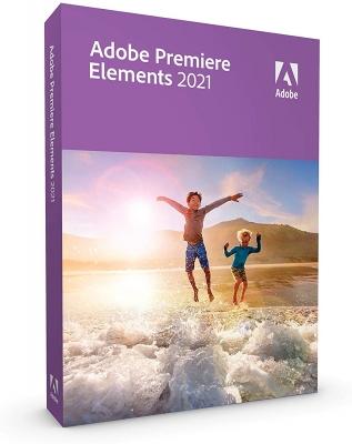 Adobe Premiere Elements 2021 Windows / Mac