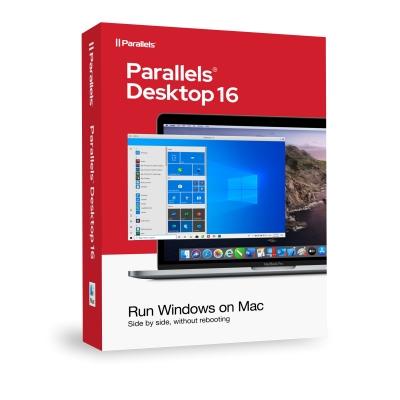 Parallels Desktop 16 Standard für MAC - Lifetime
