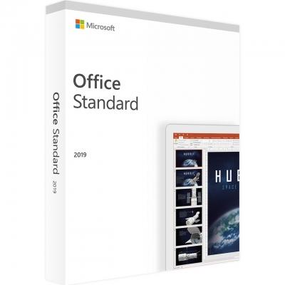 Microsoft Office 2019 Standard | Mac