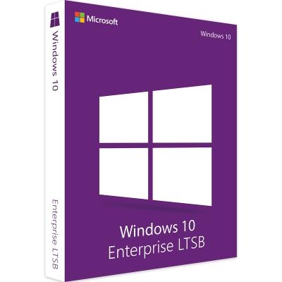 Microsoft Windows 10 Enterprise LTSB 2016