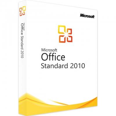 Microsoft Office 2010 Standard | für Windows