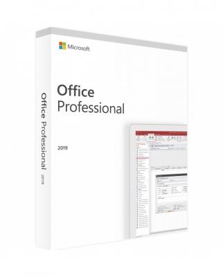 Microsoft Office 2019 Professional | für Windows